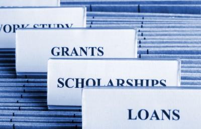 Grants-Scholarships-Loans